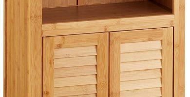 armarios de bambu baratos