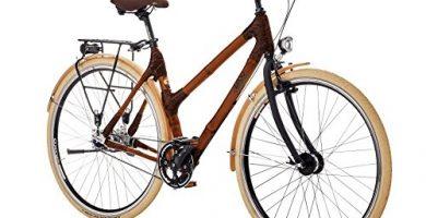 bicicletas de bambu baratas