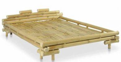 Muebles De Bambú Ecológicos Consigue Las Mejores Ofertas