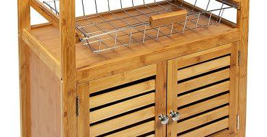 muebles de bambu baratos