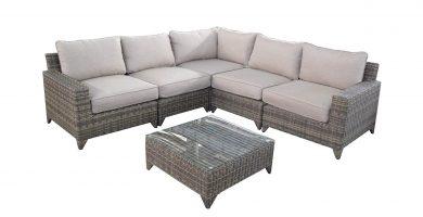 sofas de bambu precio