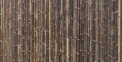 vallas de bambu baratas