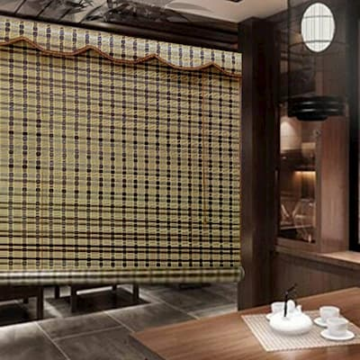 ambiente zen bambu