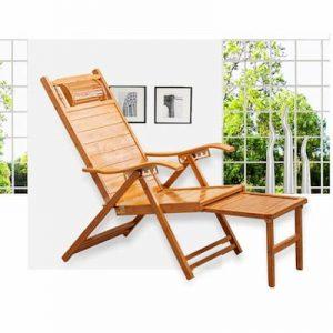 sillas de bambu baratas