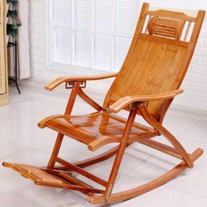 sillas de bambu tienda